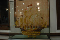 The Kerebah Safina (boat) gifted to Syedna (TUS)